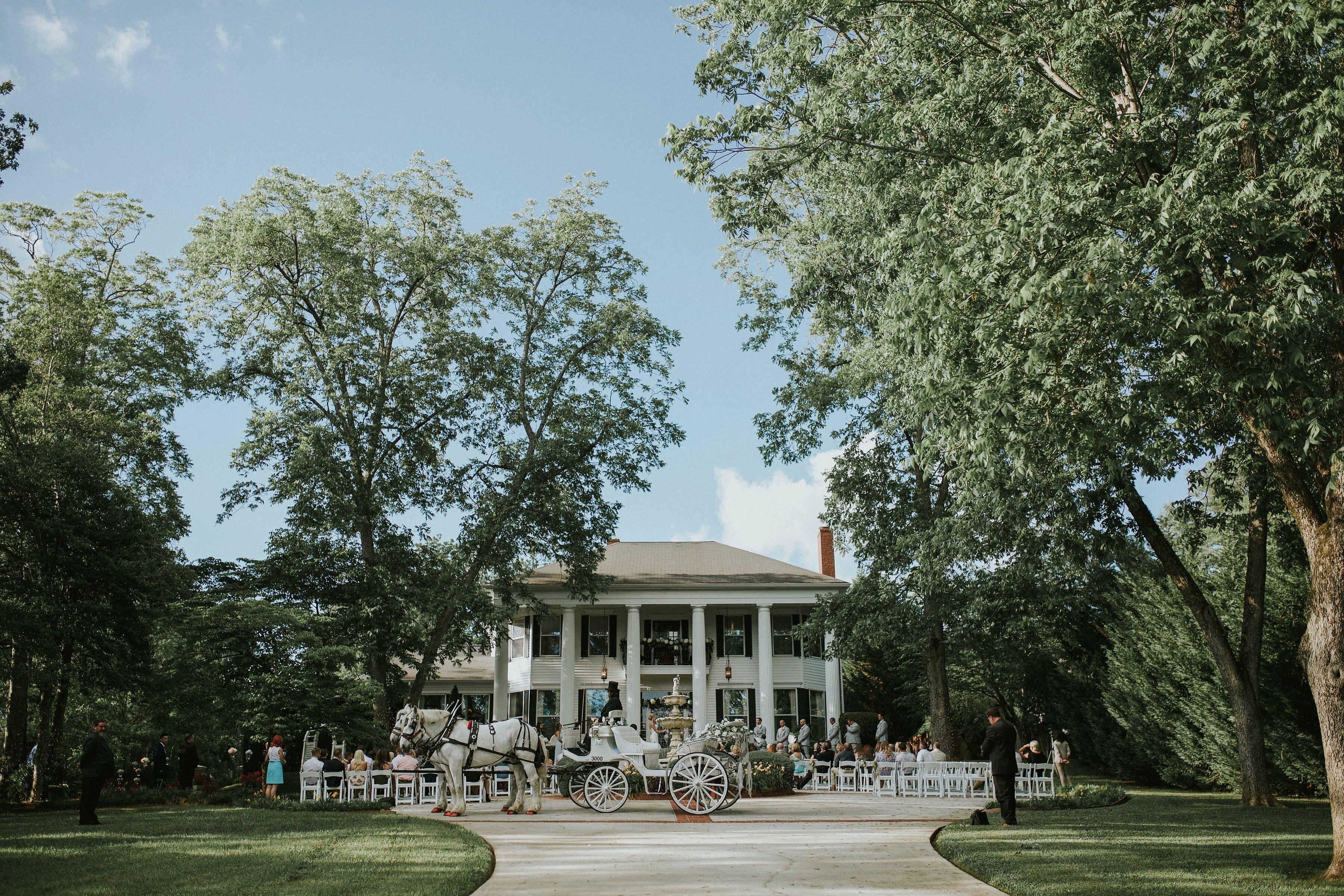 Wedding reception venues in atlanta ga the knot victoria belle mansion vintage white barn junglespirit Choice Image