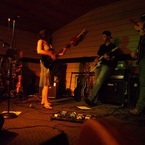 Boone, NC Americana Band | TheRustyStars