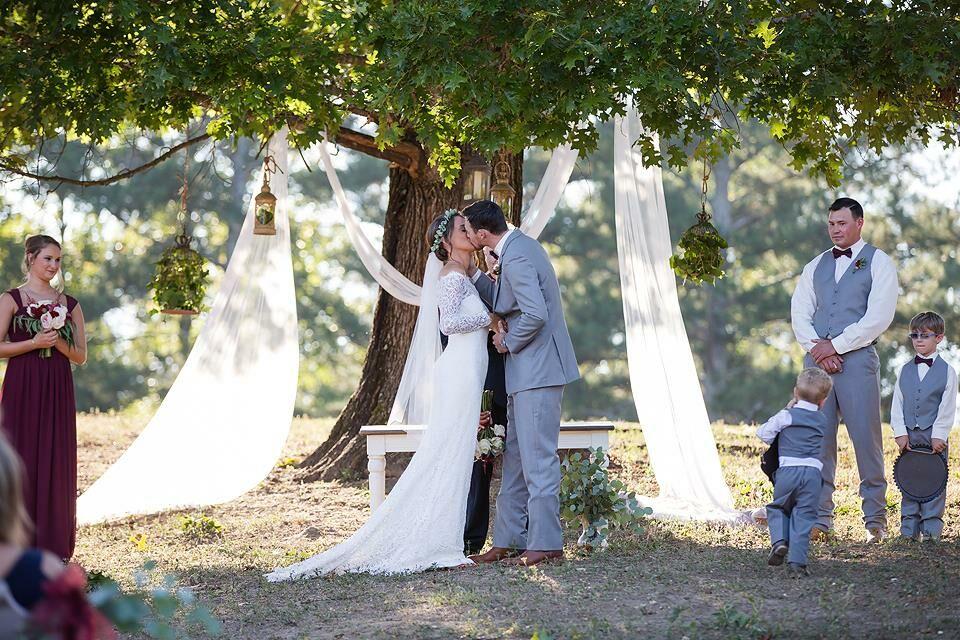 Wedding Reception Venues In Carrollton Ga The Knot