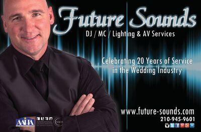 Future Sounds Disc Jockey Service
