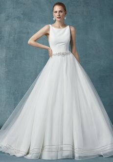 Maggie Sottero Aralyn Wedding Dress