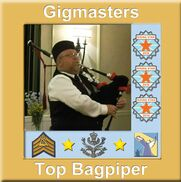 Fresno, CA Bagpipes | I Pipe It-Bagpiper for Hire