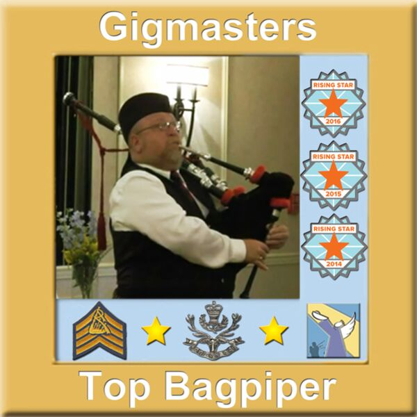 I Pipe It-Bagpiper for Hire - Bagpiper - Fresno, CA