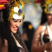 Los Angeles, CA Hawaiian Dancer | The Manea Dancers