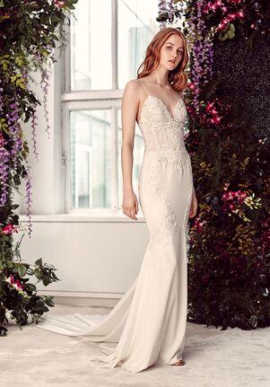 Alyne by Rita Vinieris Ashley Sheath Wedding Dress
