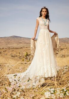 Morilee by Madeline Gardner/Blu Ronan | 5765 A-Line Wedding Dress
