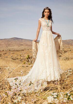 Morilee by Madeline Gardner/Blu Ronan | 5765 A-Line Wedding Dress