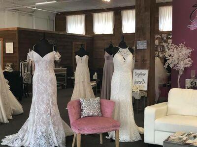 Dreams Bridal Boutique and Tuxedo Center