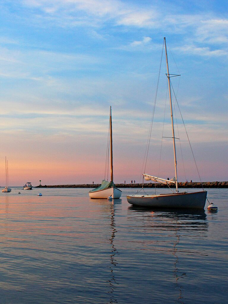 Best Massachusetts destination wedding tips