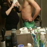 PregnantPolski