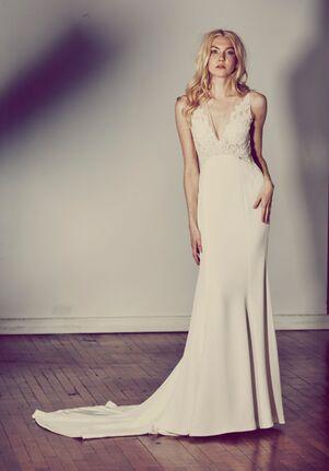 Rivini by Rita Vinieris Janis Sheath Wedding Dress