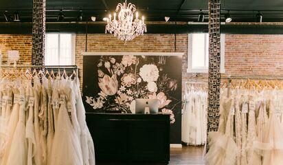 White Traditions Bridal House Bridal Salons St Charles Mo