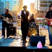 Chicago, IL Blues Band | Street Jaxkson Band