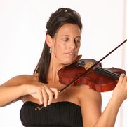 North Hampton, NH Violin | Brooksley Bishop Violinist
