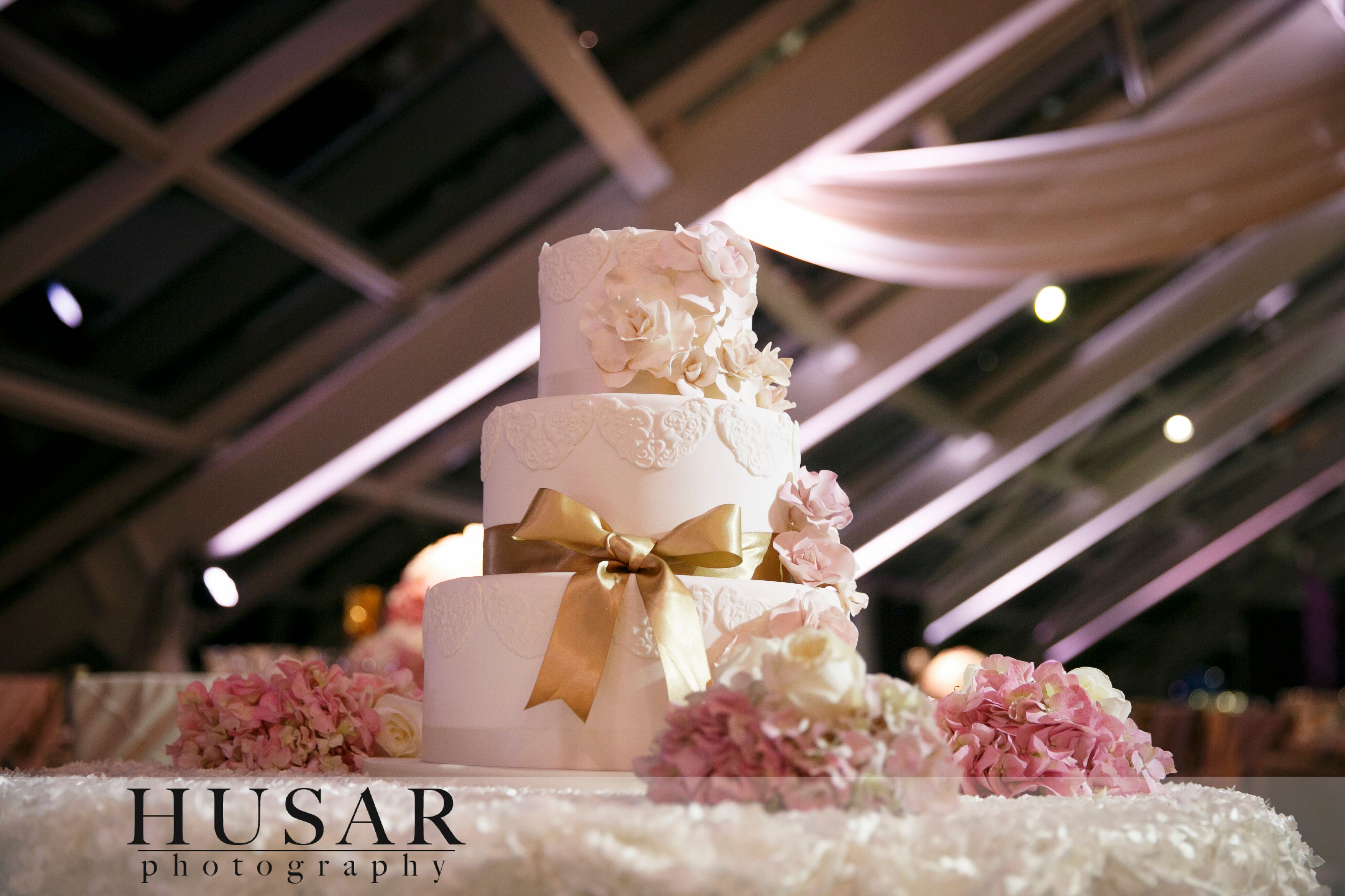 Wedding Cake Bakeries In Chicago IL