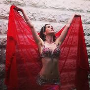 Syracuse, NY Belly Dancer | Belly Dance by Ionah