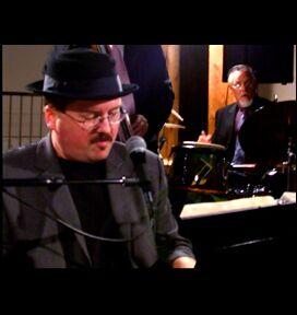 George Poe Band - Jazz Band - Houston, TX