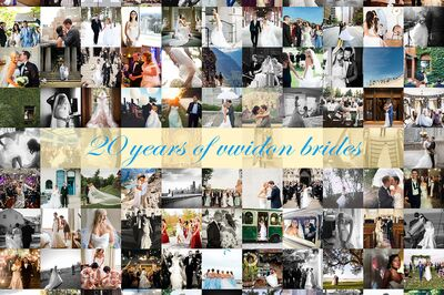 VWIDON Bridal Boutique
