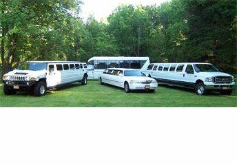 VG Limousine Services