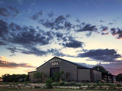Treaty Oak Distilling Ranch