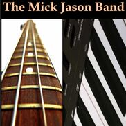 Wichita Falls, TX Rock Band | The Mick Jason Band