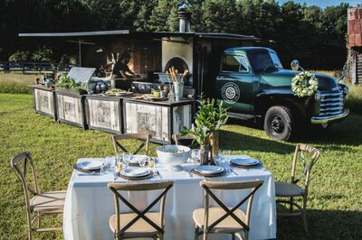 Southern Crust Catering