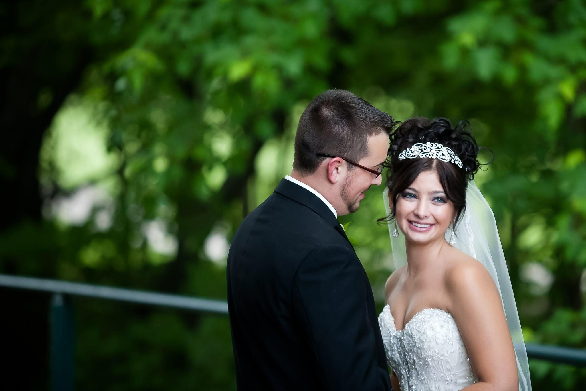 Wedding photographers in detroit mi the knot elite entertainment junglespirit Gallery