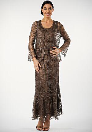 Modern Mother of the Groom Dresses