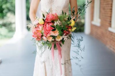 Poppy Belle Event & Floral Design