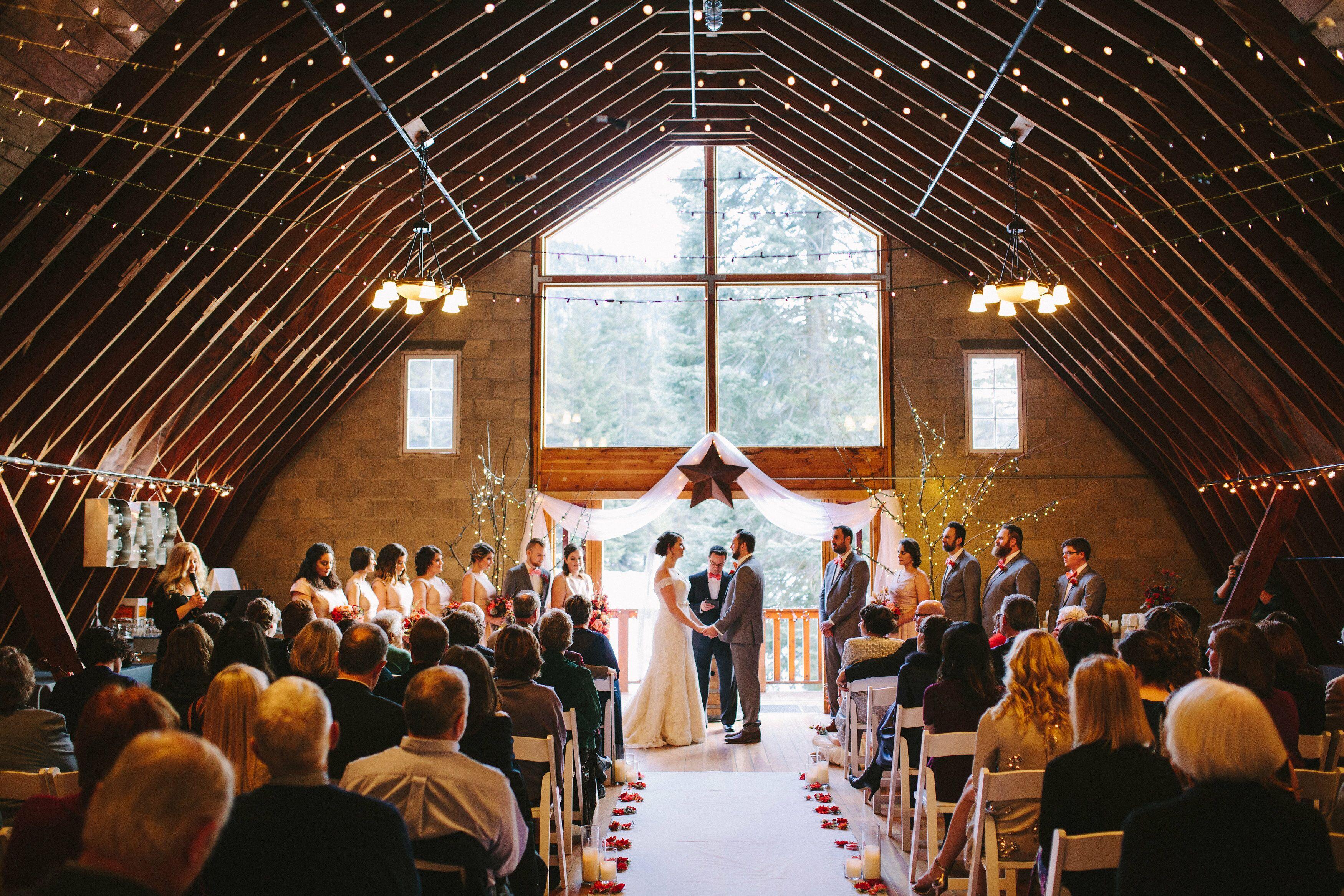 Pine river ranch b b and wedding destination leavenworth wa for Leavenworth wa wedding venues