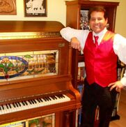 Thousand Oaks, CA Ambient Piano | Steve Ormond, Pianist and Accordion Player