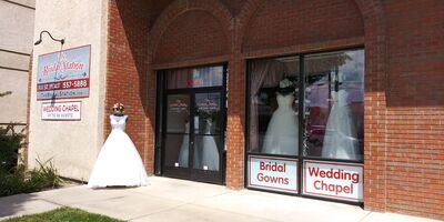 The Bridal Station & Wedding Chapel