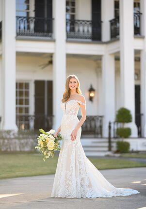 Martina Liana 1236 Wedding Dress