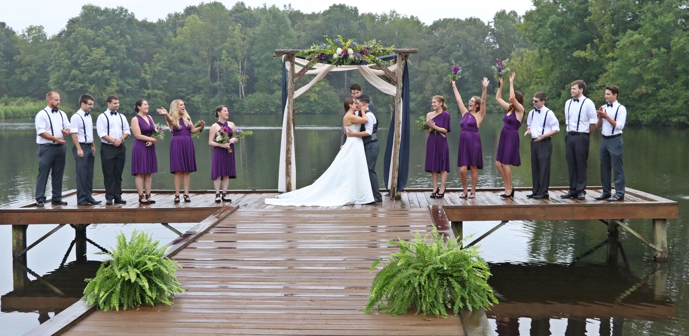 d264f602a96 The Carolyn Baldwin Lake Pavilion