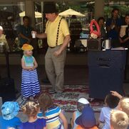 San Diego, CA Magician | Total Kids Entertainment