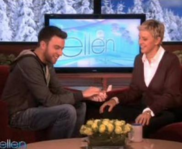New York City, NY Magician | Magic Mike Jacobson from Ellen DeGeneres