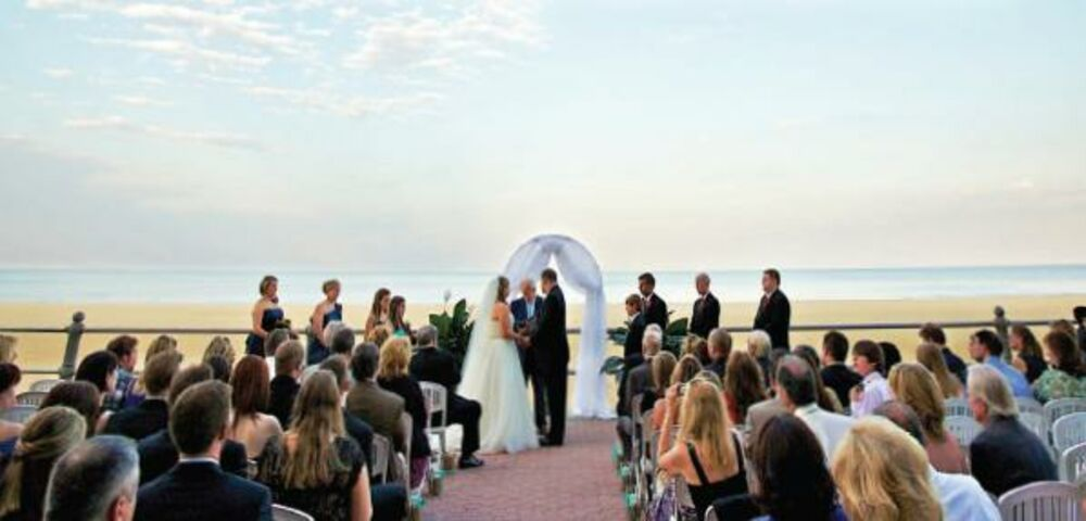 Virginia Beach Courthouse Marriage
