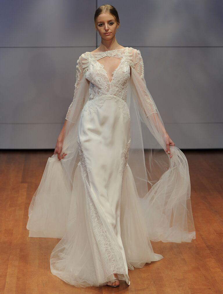 Rivini Fall 2016 Collection: Wedding Dress Photos