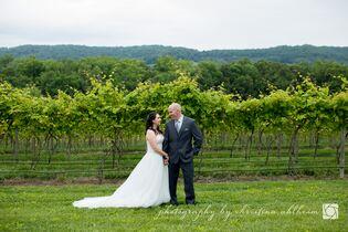 Noboleis Vineyards Wedding