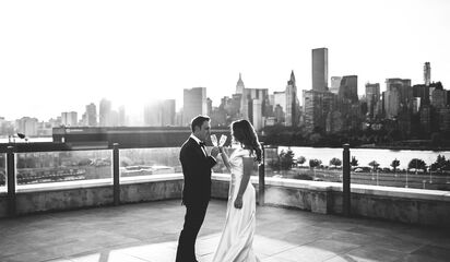 The Bordone LIC | Reception Venues - Long Island City, NY