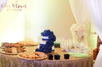 Cakes N Craves by Neecie