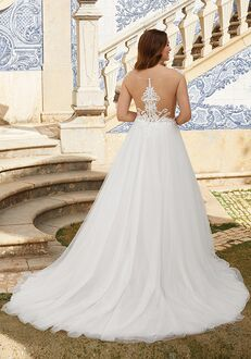 Sincerity Bridal 44168 Ball Gown Wedding Dress