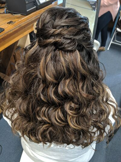 Styles by Lauren at Front Row Center