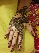 Boston, MA Henna Artist | Janki