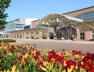 Convention Center at Denny Sanford PREMIER Center