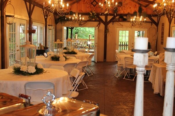 Branson Garden Weddings