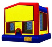 Atlantic, VA Bounce House | All For Fun Party Rentals