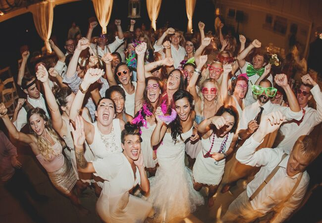 11 Steps To Having A Fun Wedding After Party That Wont Break The Bank