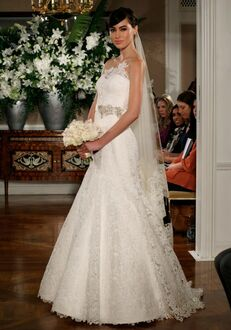 Legends Romona Keveza L365 Mermaid Wedding Dress