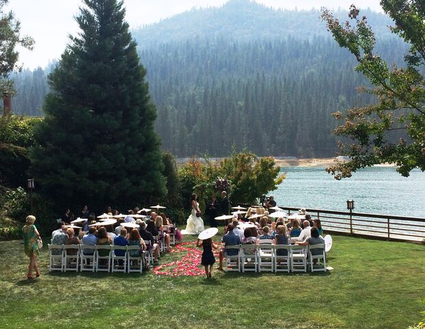 Wedgewood Fresno Wedding Venue Picture 6 Of 12 Provided By
